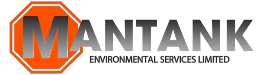 Mantank Ltd – Industrial Cleaning and Drainage Services