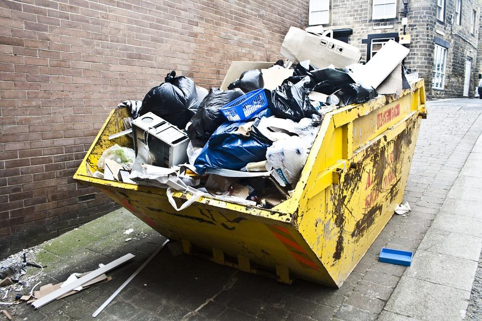 Enviromental waste management