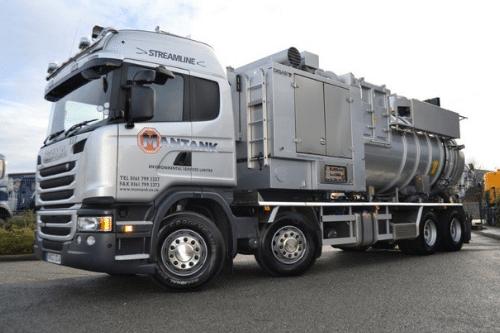 Kit Spotlight: Industrial Vacuum Units