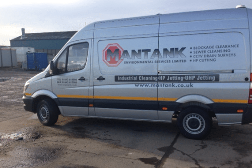 CCTV Drain Surveys: Preventing Drainage Issues