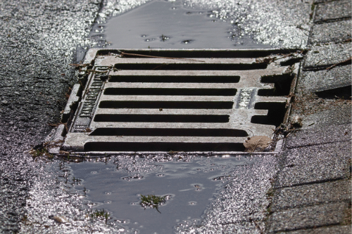 How to Fix: Commercial Drain Emergency