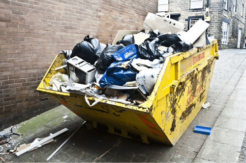 How to: Waste management Plans in 2019
