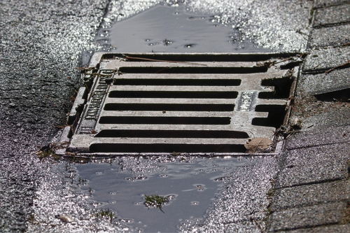 Commercial Drainage Solutions