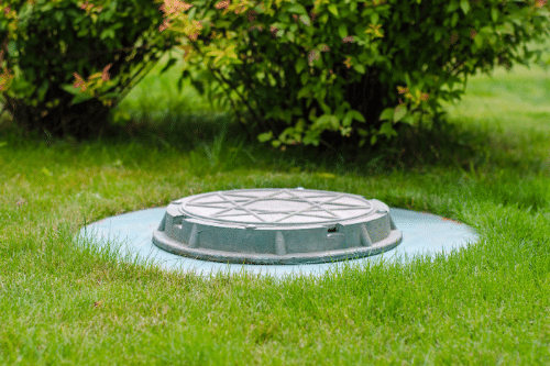 How to: Septic tank cleaning and emptying